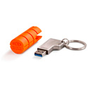 LaCie 9000147 32GB RuggedKey USB3