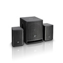 LD Systems DAVE 10 G3 - Active PA-System with DSP