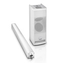 LD Systems MAUI 11W - Compact Column PA System Active - White