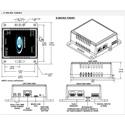NTI E-MICRO-T Micro Environment Monitoring System Integrated Temperature Sensor