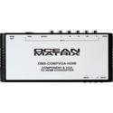 Ocean Matrix OMX-COMPVGA-HDMI Component & VGA to HDMI Pro Mini Converter