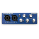 PreSonus Music Creation Suite - USB Stereo Hardware/Software Recording Kit