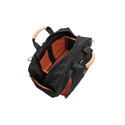 Porta-Brace RB-2B Run Bag Black 21inL x 7inW x 9-1/2 inH