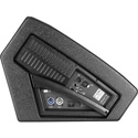 RCF NX15-SMA Active Coaxial Stage Monitor with 15 Inch Woofer