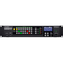 Roland XS-83H 8-in x 3-out Multi-Format AV Matrix Switcher