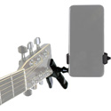 Stage Ninja FON-9-CB Ninja Clamp Phone Mount with Clamp Base
