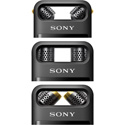Sony PCM-A10 High-Resolution Audio Recorder with 3-way Adjustable Microphones - Li-Ion