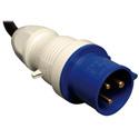 Tripp Lite PDUMNH32HV PDU Monitored 230V 7.3kW 32A 12 C13; 4 C19 IEC-309 Horizontal 2U