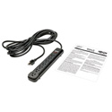 Tripp Lite PS725B Power It 7-Outlet Power Strip 25 Foot Cord Black Housing