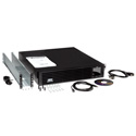 Tripp Lite SMART2200RMXLN 2200VA 1920W UPS Smart LCD Rackmount AVR 120V USB DB9 SNMP 2URM