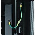 Tripp Lite SR42UBWDSP1 42U Rack Enclosure Server Cabinet 30 Inch Wide w/ Shock Pallet