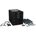 Tripp Lite SU16KRT 16000VA UPS Smart Online Hot Swap 12U RM 16kVA 200V - 240V