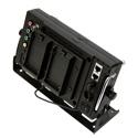 Viewz VZ-BM-CBP Canon Dual BP Series Battery Plate Kit for 7-Inch Monitors