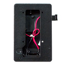 Viewz VZ-BM-VL V-Mount Battery Plate Kit for 18.5-Inch / 21.5-Inch / 24-Inch Monitors