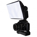 Westcott 2200 Apollo Micro On-Camera Flash Modifier