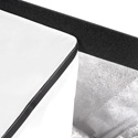 Westcott 2812 2x3 Softbox with Silver Interior