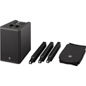 Yamaha STAGEPAS 1K Portable PA System 1000W