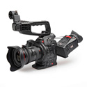 Zacuto C100 Z-Finder Pro Optical Viewfinder for Canon C100