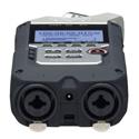 Zoom H4N PRO 4-Track Handheld Digital Audio Recorder - B-Stock (Lightly Used)