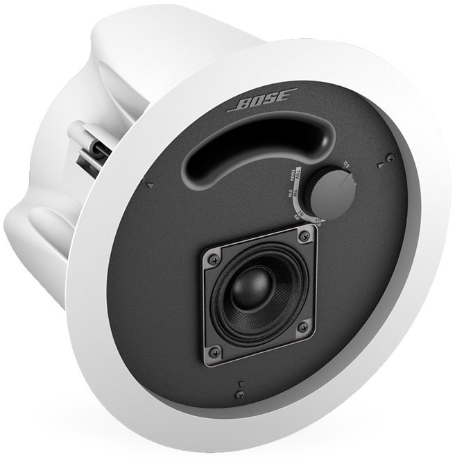 Bose Ds16f White Speakers With Tile Bridge 6 Pack