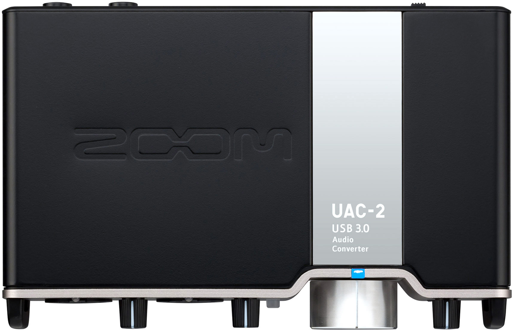 zoom uac 2 usb 3 0 superspeed audio converter for mac and pc. Black Bedroom Furniture Sets. Home Design Ideas
