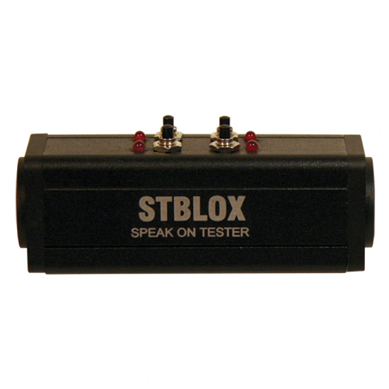 SPEAKON Cable Tester BB-SCT