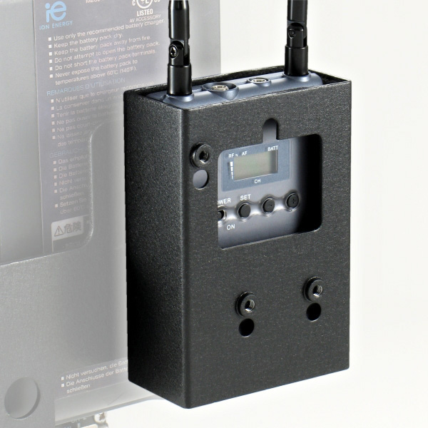BEC-URX-P1 Wireless Receiver Holder for the Sony URX-P1 BEC-URX-P1