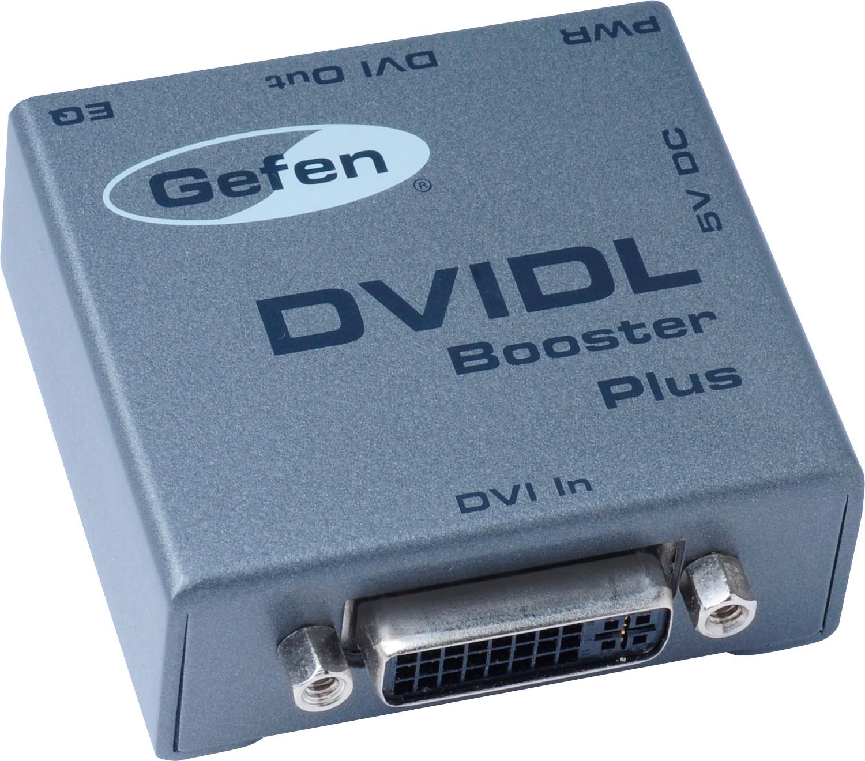 Gefen EXT-DVI-141DLBP DVI-DL Booster Plus EXT-DVI-141DLBP