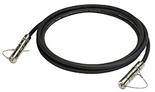 Gepco HDC920 Lemo 3K SMPTE Fiber Optic Camera Cable 164 Ft