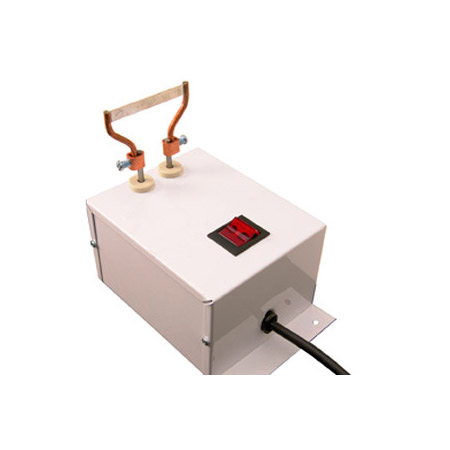 110v AC Bench Mount Hot Knife HKBM