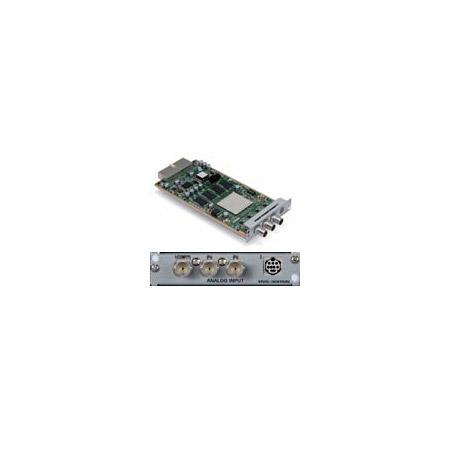 For-A HVS-30HSAI Analog Video Input Card HVS-30HSAI