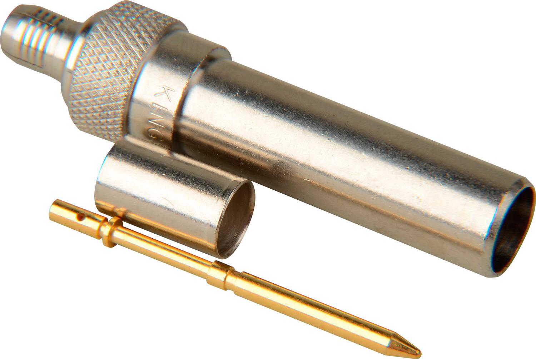 Kings Video Patch Plug for Belden RG59 KC-75101