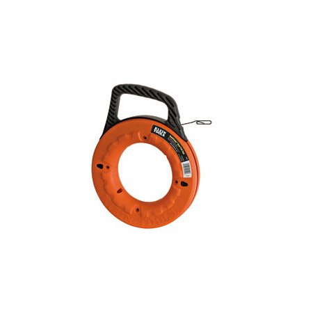 Klein Tools 56002 65 ft. Depthfinder Steel Fish Tape KLT-56002