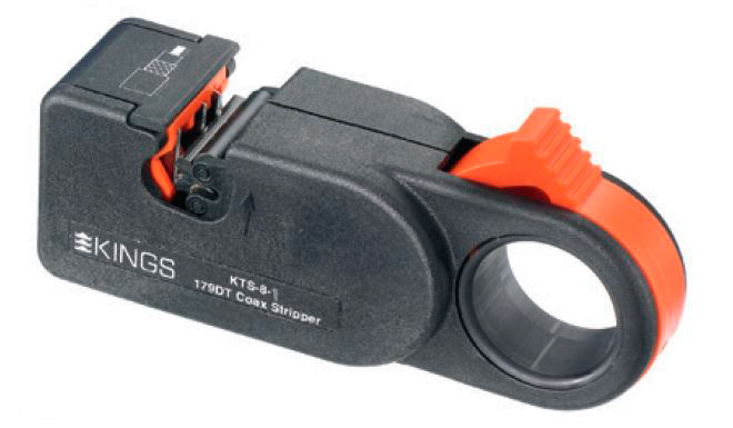 Kings KTS-8-2 Adjustable Hand Stripping Tool KTS-8-2