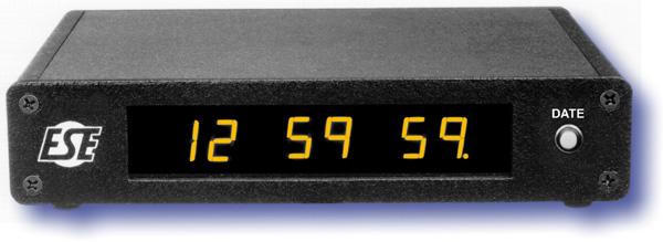 ESE LX-192U Master Clock LX-192U