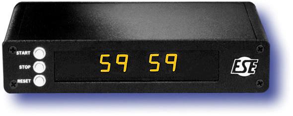 ESE LX-520U 60 Minute Master Up Timer LX-520U