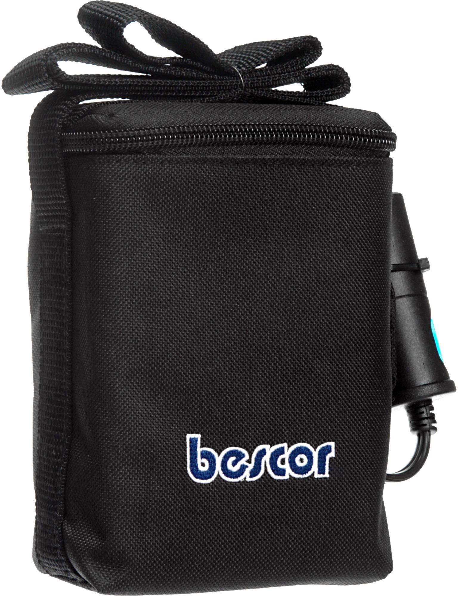 Bescor MM-7NC Shoulder Battery No Charger MM-7NC