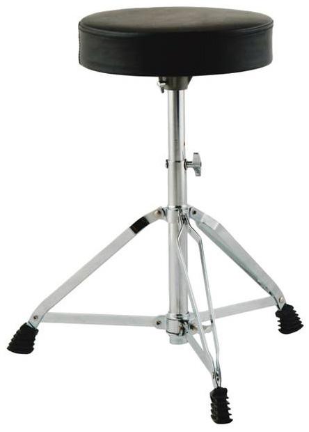 On Stage Stands 55736 DF MDT2 Medium Duty Drum Throne OSS-55736