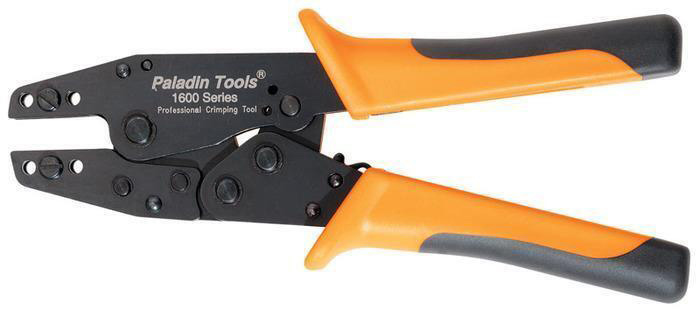 Professional Crimp Frame Only for interchangeable dies PAL-1600