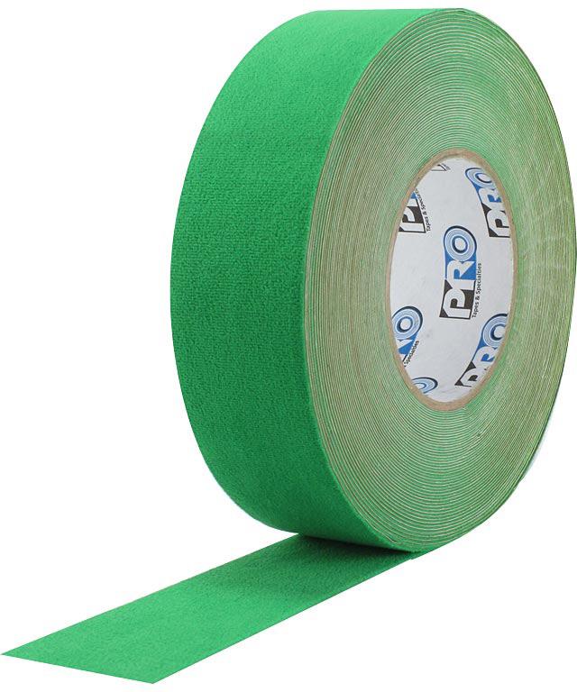 Pro-Chroma Green Chroma-Key Cloth Tape 2inx20yd. PCG-20