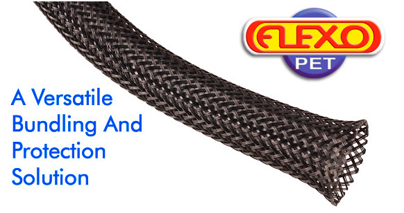 1/4in-3/4in Expandable Tubing Purple 100 Foot Roll PET3-C-PE