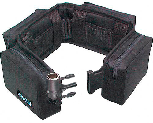 12V Battery Belt with Automatic Charger PRB-154ATM