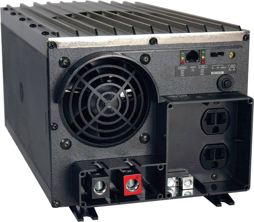 2000 Watt Powerverter Plus Inverter PV-2000FC