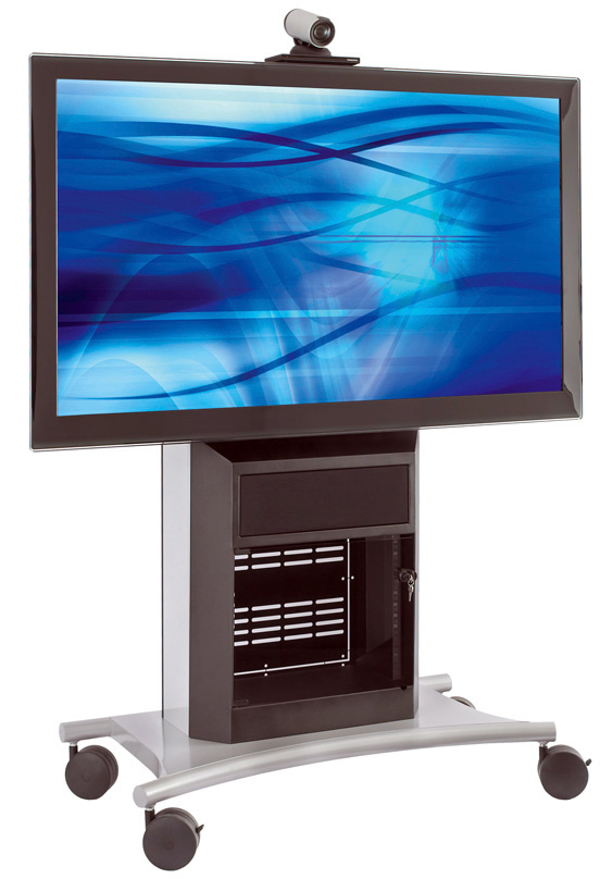 Avteq Rollabout Plasma/LCD Stand RPS-1000S