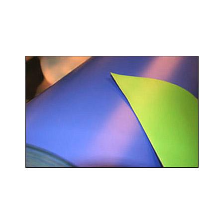 Rosco Blue/Green Chroma Floor 63in Bolt RX-CHROMA-FLOOR