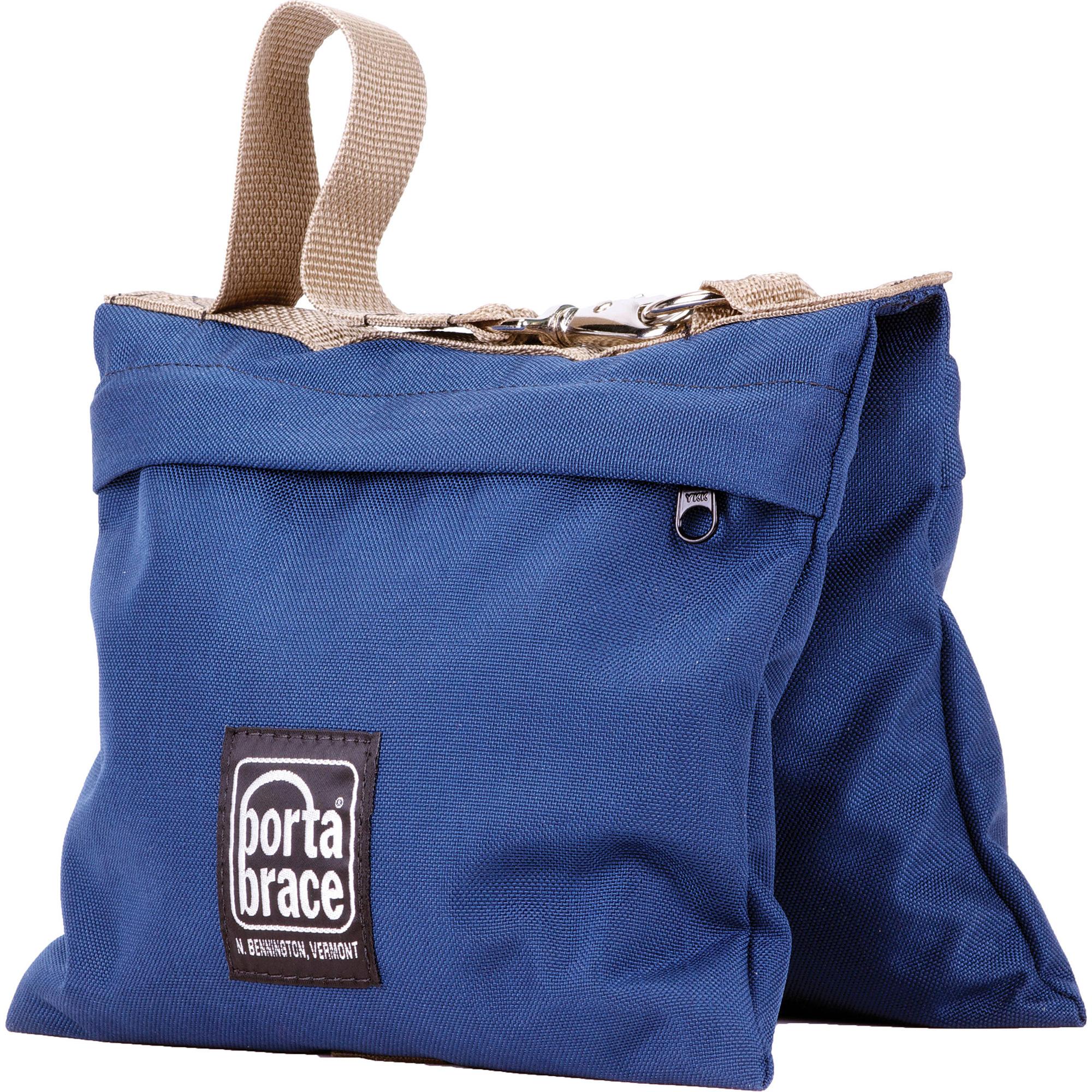 Porta Brace SAN-3 25 Pound Sand Bag SAN-3