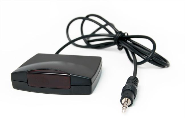 Smart AVI SM-EYE External Infrared Receiver IR range of 10 to 30ft