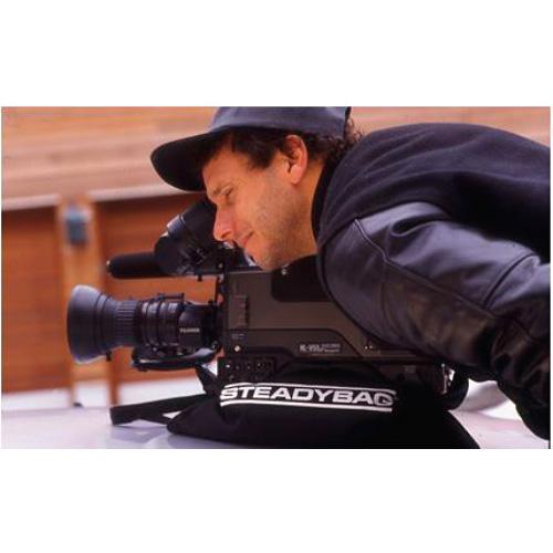 Steadybag SB-2 Model II 7 Pound Broadcast Video Camera Support SB2
