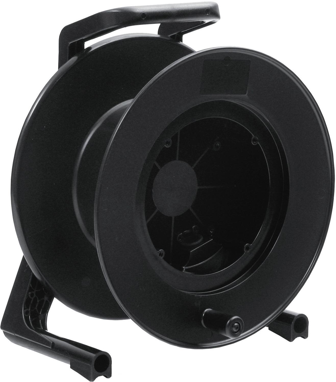 Schill GT310 14x9 Plastic Rubberized Cable Reel SCHILL-GT310