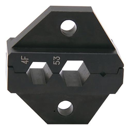 Canare TCD-451CA Die Set For BCP-C4F or BCP-C4 or RCAP-C4A TC-D-451C